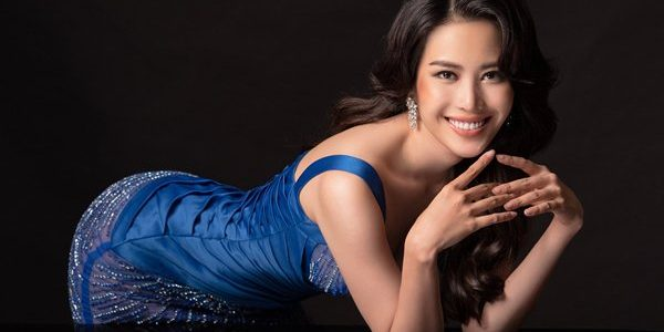 Nam Em tung loạt ảnh mới, xứng danh hoa hậu Ảnh Miss Earth 2016