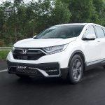 Honda hỗ trợ 50% phí trước bạ khi mua xe ôtô
