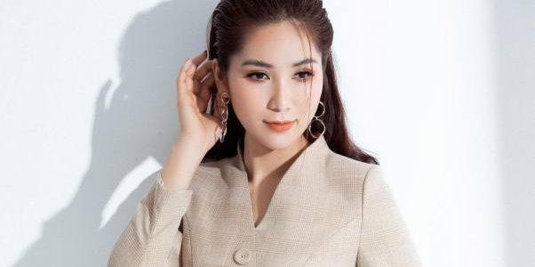 'Rụng tim' với gu thời trang càng ngày càng 'chất ngất' của Như Huỳnh