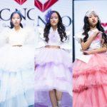 Đắc Ngọc Designer House lần đầu tiên 'công phá' fashion show trong nước