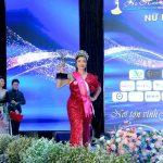 Lộ diện Tân Á hoàng 1 của Nữ hoàng Doanh nhân Thành đạt 2020 – Bùi Thị Hạnh