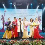 Hoa Khôi Doanh Nhân Việt Nam bất ngờ trao 4 danh hiệu Á khôi 1