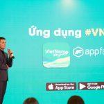 Vietnam Why Not App – ứng dụng chương trình du lịch 4.0 đầu tiên ra mắt tại Việt Nam