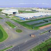 Cushman & Wakefield Việt Nam: Giá thuê BĐS công nghiệp tăng nhờ làn sóng dịch chuyển đầu tư