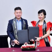Doanh nhân Nguyễn Phú Tuyến – Thủ lĩnh cấp cao của Ruby Queen