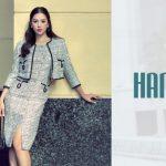 Hoa hậu Tiểu Vy xinh đẹp tựa nàng thơ xuống phố