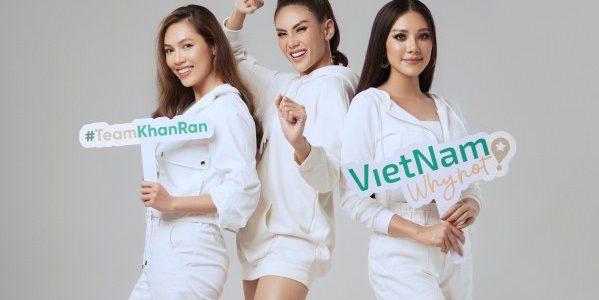 """09 Hoa hậu, Á hậu nổi tiếng quy tụ trong """"Đi Việt Nam Đi – Vietnam Why Not"""""""