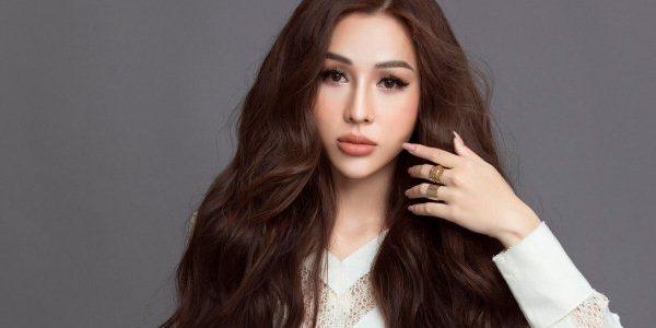 """Nhan sắc 9x Thy Thy được """"đồn đoán"""" là ứng viên sáng giá danh hiệu Miss Tourism Vietnam 2020"""