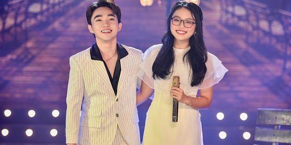 Trung Quang thừa nhận ngại ngùng khi song ca cùng Phương Mỹ Chi