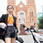 """Khánh Linh check-in 'rần rần"""" 4 địa điểm giới trẻ Sài Thành yêu thích"""