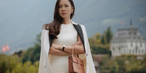 Khối tài sản 20 triệu USD của Son Ye Jin