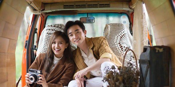 Ca sĩ Trung Quang trình làng MV mới, gây sốt khi hát nhạc ballad