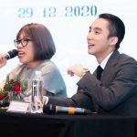 POPS và M-TP Entertainment hợp tác ra mắt truyện tranh Lạc Trôi