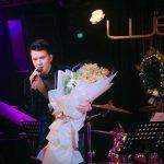"""Khắc Minh khoe giọng trầm ấm trong bản hit mới """"Hoàng hôn trên tóc em"""""""
