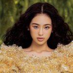 Mẫu nhí Bảo Hà đẹp tựa nữ thần trong bộ sưu tập của Lý Quí Khánh