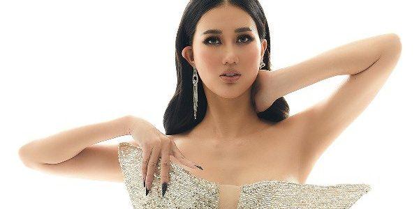 Nhan sắc nóng bỏng của Bích Trâm – Đại diện Việt Nam tham dự Miss Global 2021