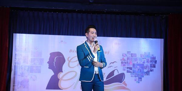 """Nguyễn Phi Hùng, Nam Cường, Thái Ngân xúc động khi kể """"Chuyện của Cha"""""""