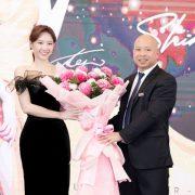 Hari Won được đánh giá là ngôi sao truyền cảm hứng về làm đẹp