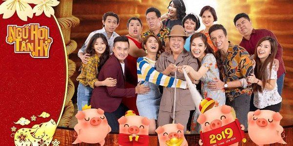 """Ngôi Sao Xanh 2020: Phim truyền hình Việt """"dậy sóng"""" với đề tài gia đình, xã hội"""
