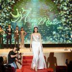 Hoa hậu Khánh Vân chấm thi Miss & Mister Văn Lang 2020