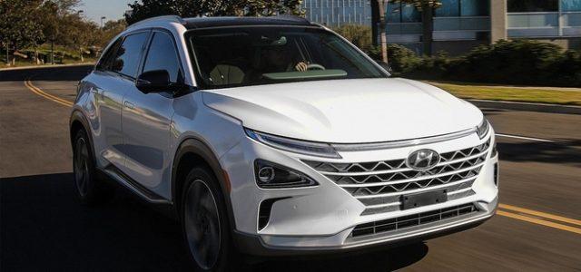 Hyundai quyết chinh phục lại thị trường Nhật
