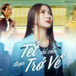 Hương Tràm ra MV sau 2 năm 'ở ẩn'
