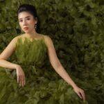 Dương Yến Nhung: Thành công của chị Hồ Ngọc Hà là cảm hứng cho tôi
