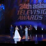 """Giải thưởng Truyền hình châu Á """"chuyển mình"""" tổ chức trao giải trực tuyến"""
