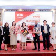 Ngày hội giao thương Connect Chapter 2020 – thành công từ những giá trị được kết nối