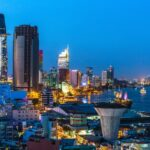 Cushman & Wakefield Việt Nam công bố báo cáo về thị trường Văn phòng, KCN và Nhà ở