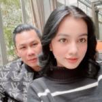 Chồng cũ Lệ Quyên hẹn hò tình mới kém 27 tuổi