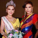 Minh Tú và những cái nhất tại Miss International Queen Vietnam 2020