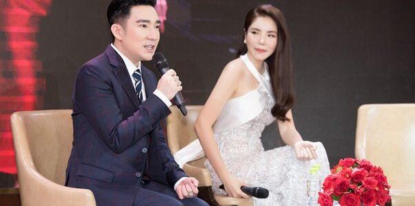 Bộ đôi bạn thân Quang Hà và Kiwi Ngô Mai Trang ra mắt 2 CD nhạc xưa