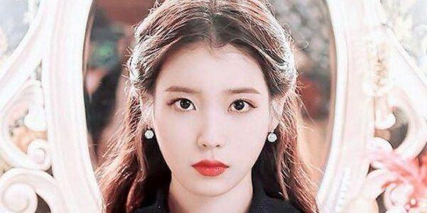 Sao Hàn mê mệt style tóc buộc nửa đầu