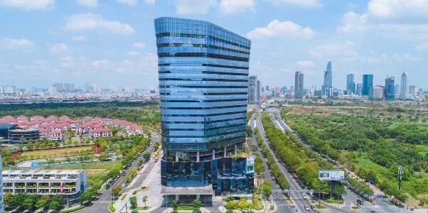 Thị trường văn phòng cho thuê mới nổi tại Thành phố Thủ Đức