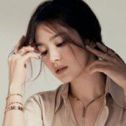 Song Hye Kyo: 'Niềm tin vào tình yêu không thay đổi'