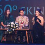 Hush & Hush Việt Nam ra mắt dòng sản phẩm mới chăm sóc da 2021