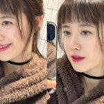 Goo Hye Sun nhịn đói 2 ngày trước khi ăn kiêng