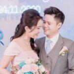 Thiếu gia Phan Thành livestream đám cưới