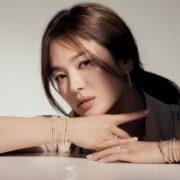 Song Hye Kyo đóng phim mới