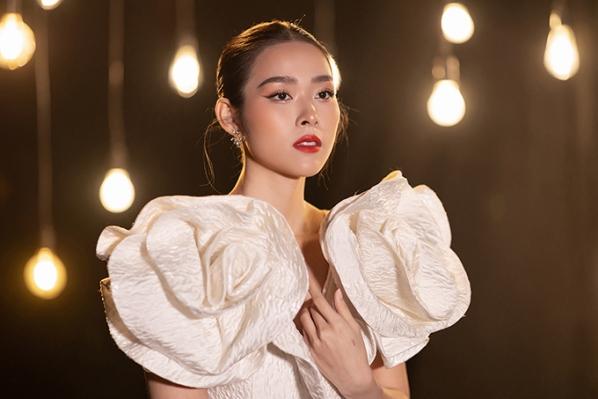 Huy Tuấn khen giọng hát Diệp Bảo Ngọc