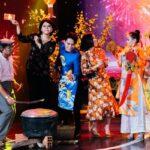 """Tưng bừng với """"Tự Trào Xuân"""", chương trình chào Tết 2012 với dàn sao siêu xịn"""