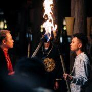 Bình Gold, LOCOBoiz khuấy đảo cộng đồng rap Việt trong MV Chí Nam Nhi
