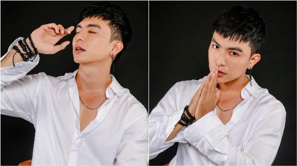 'Bi Long đại ca' Steven Nguyễn khoe giọng hát