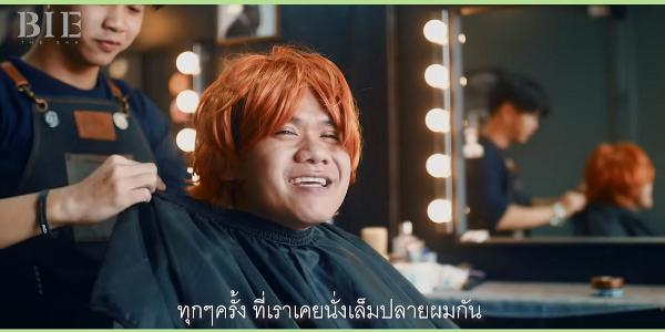 """Hot YouTuber hơn 10 triệu người theo dõi của Thái Lan """"khoái"""" nhạc Việt"""