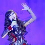 Tấm lòng cao cả của nữ ca sĩ được Vân Quang Long nhận làm em gái kết nghĩa