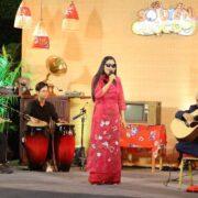 Sô Diễn Cuộc Đời: Cuộc hội ngộ 2 nghệ sĩ khiếm thị Diễm Tam Kỳ và Thanh Điền
