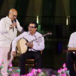 Đêm nhạc đặc biệt tôn vinh nghệ thuật Đờn ca tài tử trong Sô Diễn Cuộc Đời