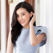 Cao Thái Hà: 'Tôi từng khóc rất nhiều vì không được mạnh mẽ như Hoạn Thư'