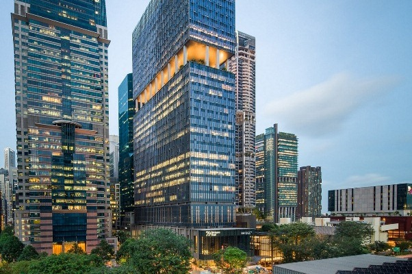 CapitaLand đề xuất tái cơ cấu để nâng cao trọng tâm kinh doanh và mở rộng giá trị cổ đông